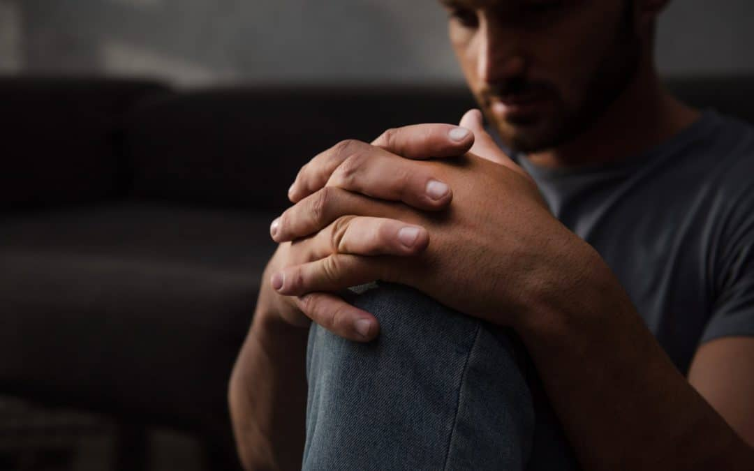 A Prayer for Overwhelmed Pastors