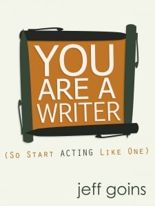 Review: You Are a Writer