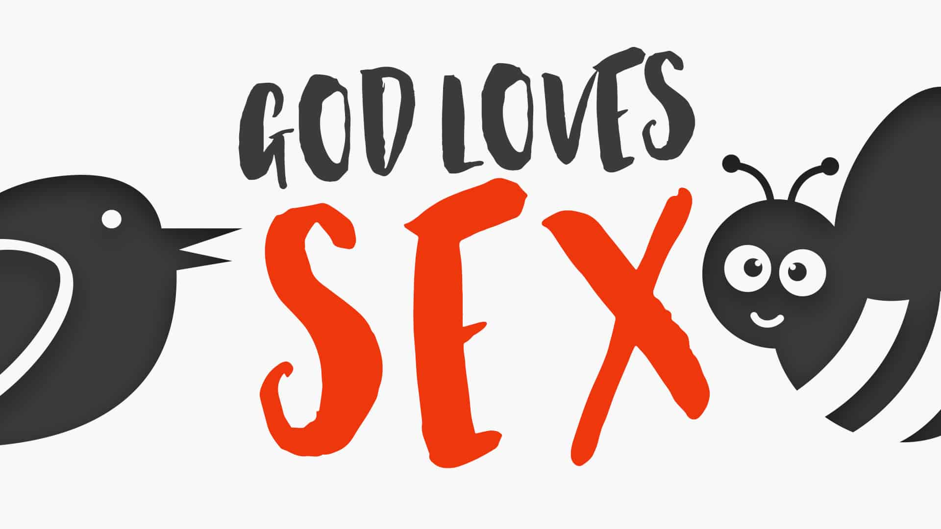 God Loves Sex-Main Title
