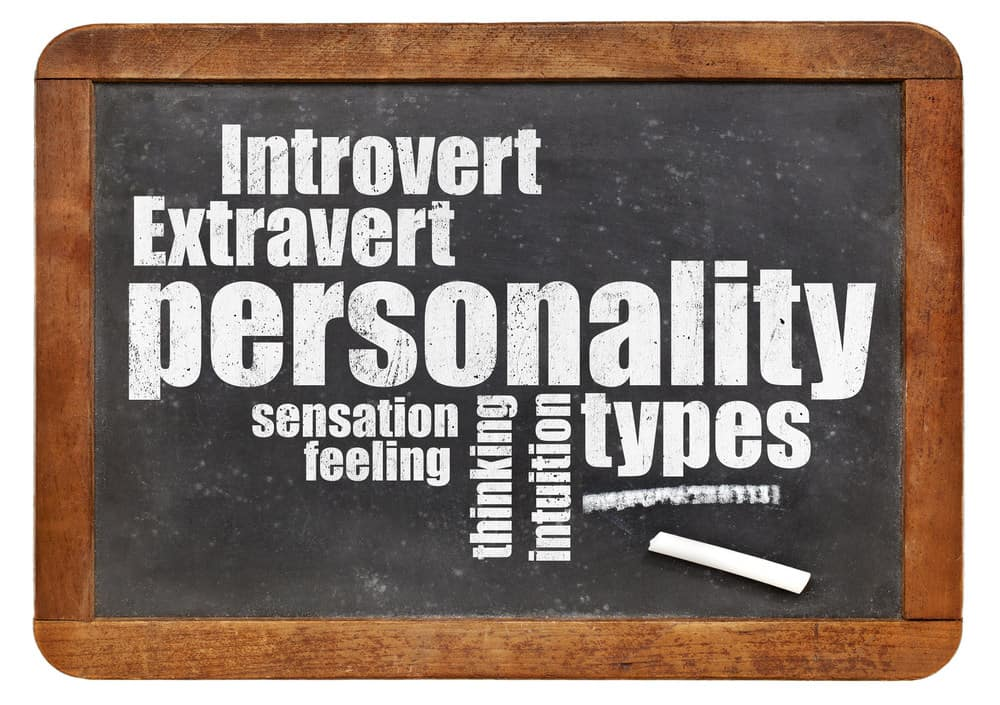 Introverted and Extraverted Evangelism