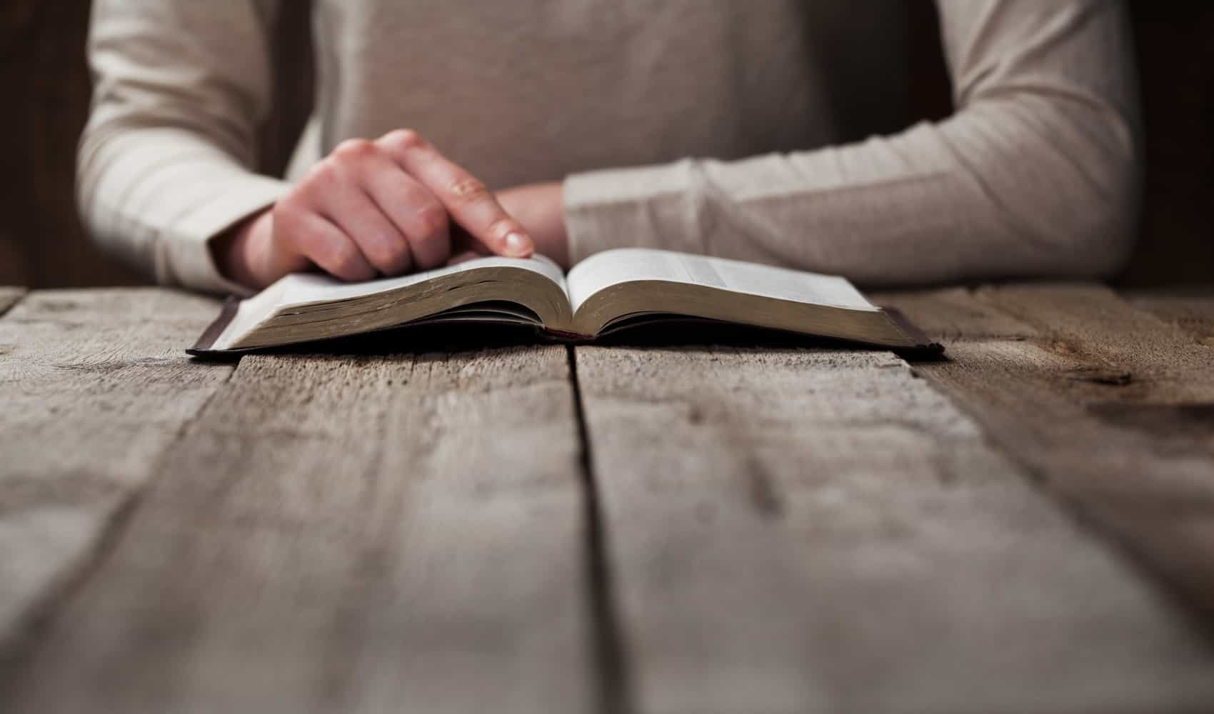 A Simple Discipleship Strategy