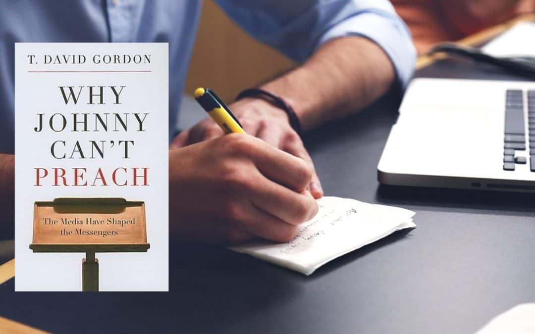 Top Quotes and Takeaways From Why Johnny Can't Preach