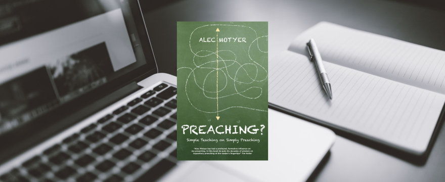 Top Quotes and Takeaways From Preaching?