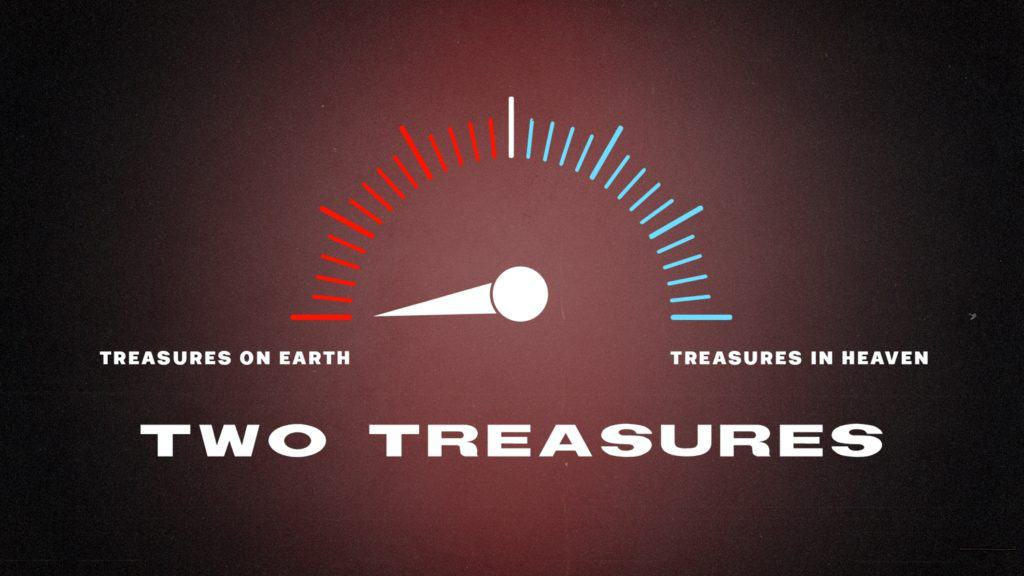 Two Treasures
