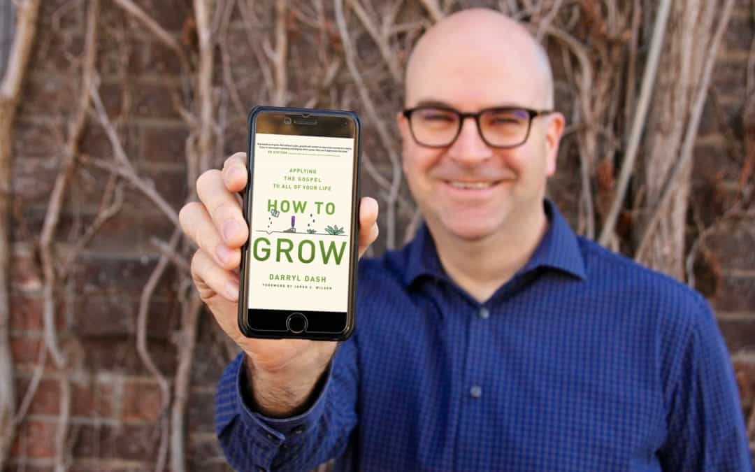 How to Grow Giveaway