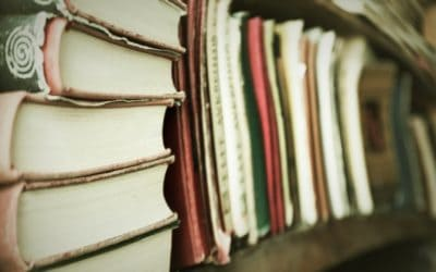 A Year of Books on Pastoring