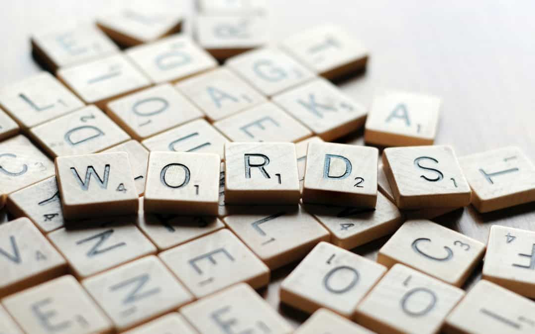 The Power of Words (Proverbs)