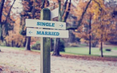 Marriage, Singleness, and Human Flourishing for Everyone (2 Corinthians 7)