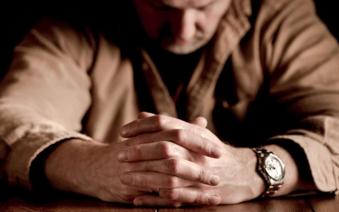 The Brokenhearted Pastor