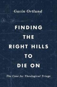 Finding the Right Hills to Die On